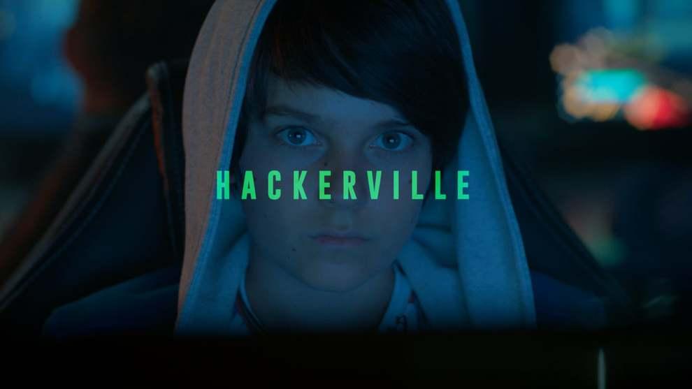 Hackerville Serie
