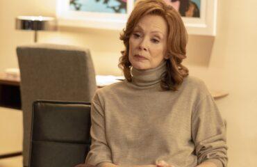 Jean Smart será la protagonistas de la comedia de humor negro de HBO que aún no tiene nombre