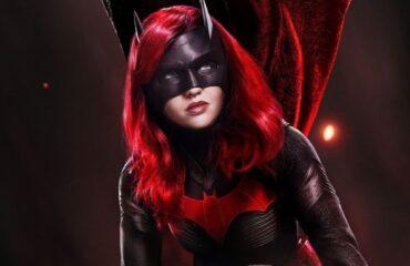 Batwoman Kate Kane