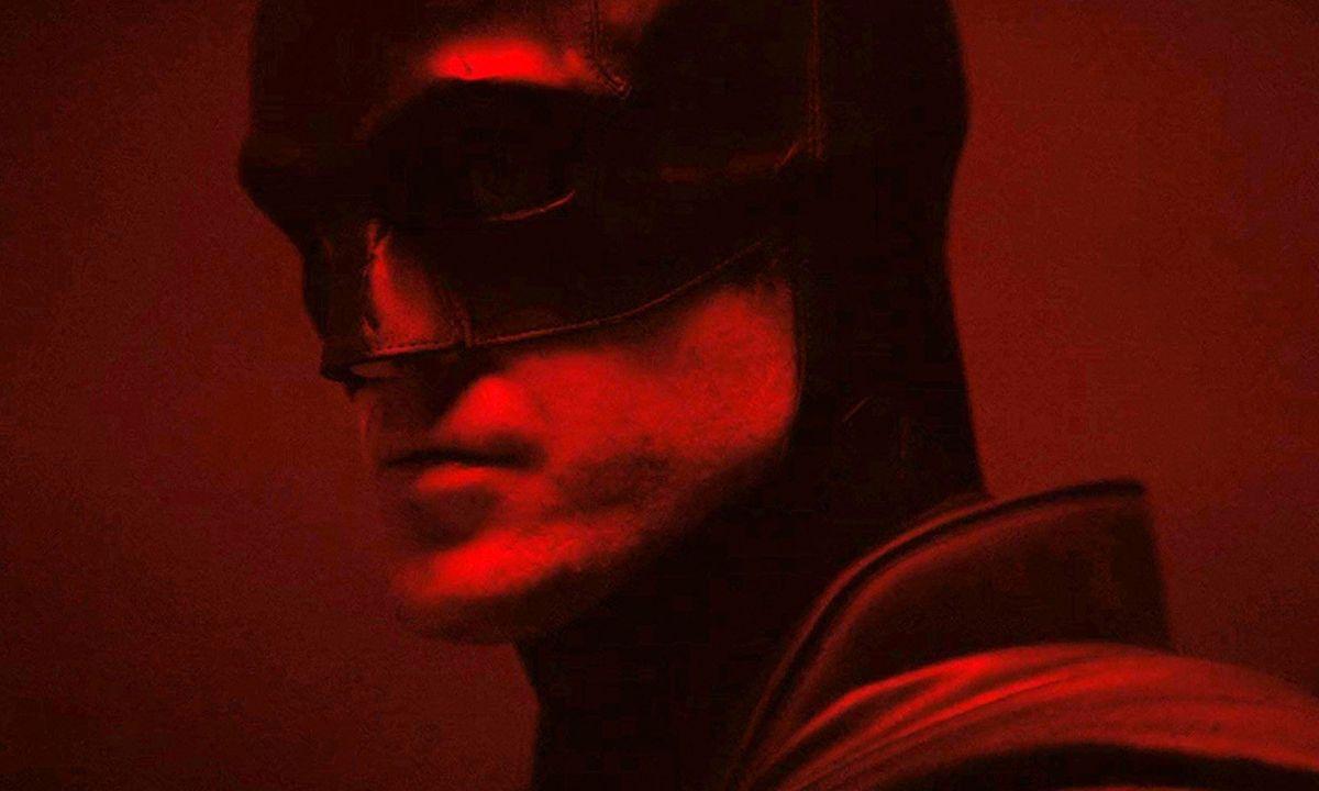 Batman HBO Max