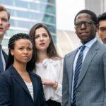 """""""Industry"""", todo lo que sabemos. ¿Cuándo se estrenará la segunda temporada 2 de Industry en HBO?"""