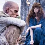 """""""Britannia"""", todo lo que sabemos. ¿Cuándo se estrenará la tercera temporada 3 de Britannia en HBO?"""