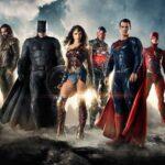 """""""La Liga de la Justicia"""" de Zack Snyder se estrena en HBO"""